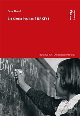 Bir Kimlik Peşinde Türkiye Genişletilmiş Baskı