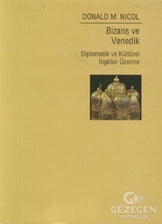 Bizans ve Venedik