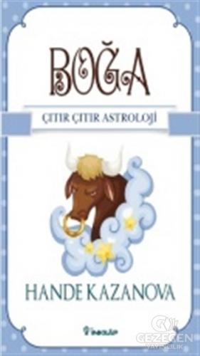 Boğa - Çıtır Çıtır Astroloji