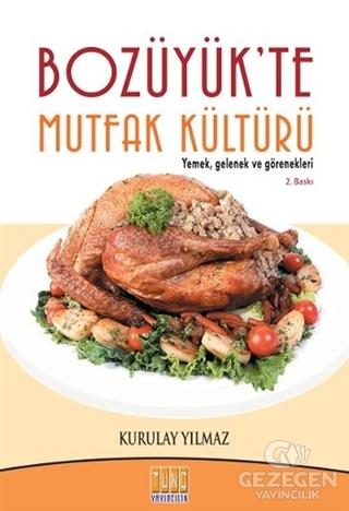 Bozüyük'te Mutfak Kültürü
