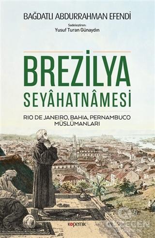 Brezilya Seyahatnamesi