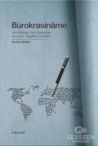 Bürokrasiname
