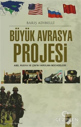 Büyük Avrasya Projesi