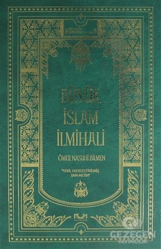 Büyük İslam İlmihali (2 Renk)