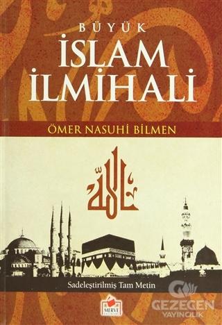 Büyük İslam İlmihali (İLMHL001)