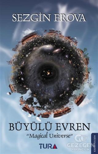 Büyülü Evren Sezgin Erova Tura Yayıncılık