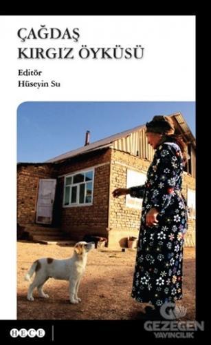 Çağdaş Kırgız Öyküsü