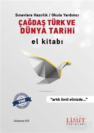Çağdaş Türk ve Dünya Tarihi El Kitabı