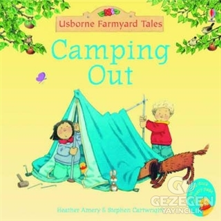 Camping Out - Usborne Farmyard Tales