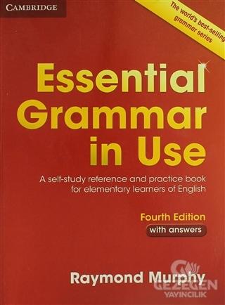 Camridge Essential Grammar in Use