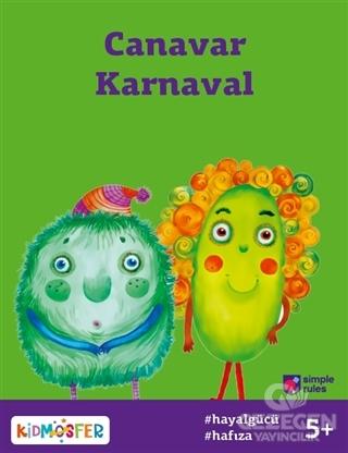 Canavar Karnaval (5+)