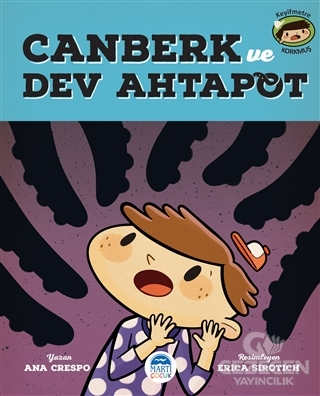 Canberk ve Dev Ahtapot