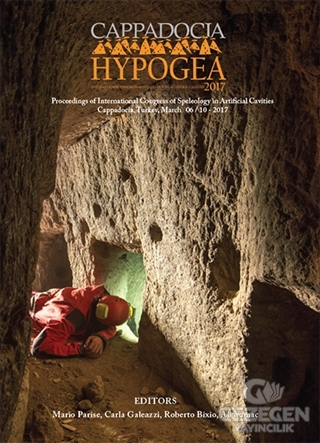 Cappadocia-Hypogea 2017