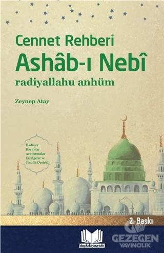Cennet Rehberi Ashab-I Nebi