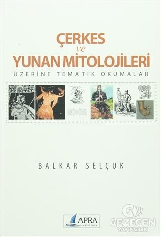 Çerkes ve Yunan Mitolojileri