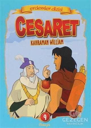 Cesaret Kahraman William
