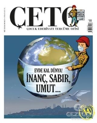 Çeto Çocuk Edebiyatı Tercüme Ofisi Dergisi Sayı: 14