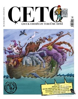 Çeto Çocuk Edebiyatı Tercüme Ofisi Dergisi Sayı: 17-18