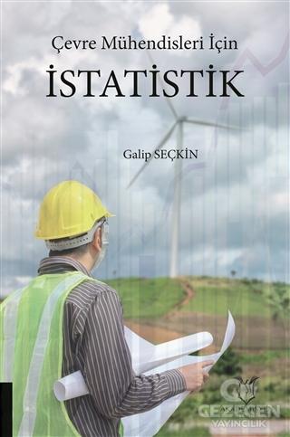 Çevre Mühendisleri İçin İstatistik