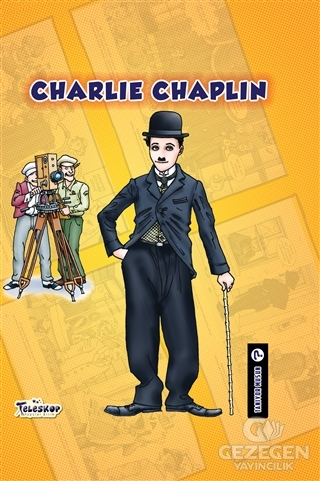 Charlie Chaplin - Tanıyor Musun?