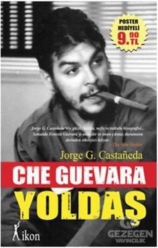 Che Guevara Yoldaş