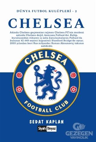 Chelsea - Dünya Futbol Kulüpleri 2