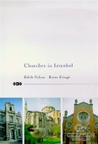 Churches in İstanbul