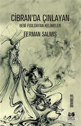 Cibran'Da Çınlayan Ferman Salmış Librum Kitap