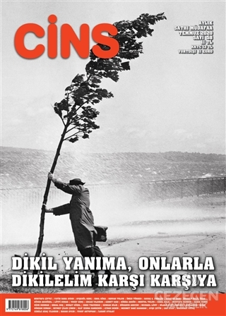 Cins Aylık Kültür Dergisi Sayı: 58 Haziran 2020