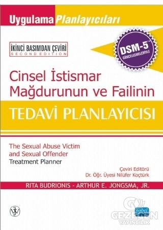 Cinsel İstismar Mağdurunun ve Failinin Tedavi Planlayıcısı
