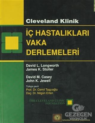 Cleveland Klinik İç Hastalıkları Vaka Derlemeleri David L. Longworth İ