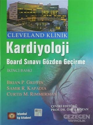 Cleveland Klinik  Kardiyoloji