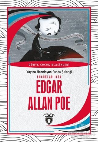 Çocuklar İçin Edgar Allan Poe