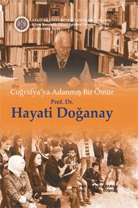 Coğrafya'ya Adanmış Bir Ömür Prof. Dr. Hayati Doğanay (e-kitap)