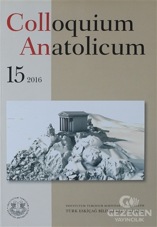 Colloquium Anatolicum