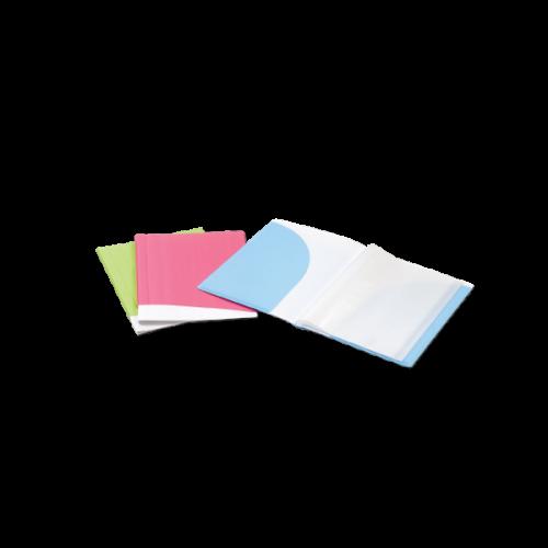Comix Katalog (Sunum) Dosya L Tipi 20 Lİ LDCB20-H