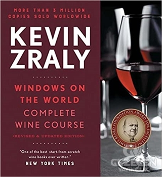 Complete Wine Course: 2017 Edition