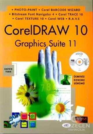 Coreldraw 10 Graphics Suite 11