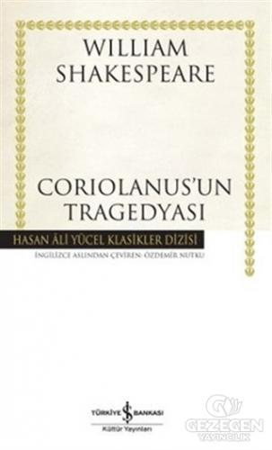 Coriolanus'un Tragedyası
