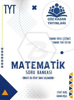 Çöz Kazan TYT Matematik Soru Bankası