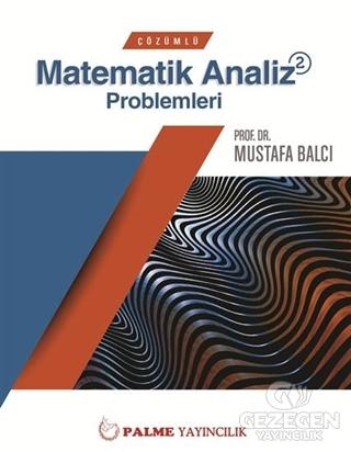 Çözümlü Matematik Analiz Problemleri 2
