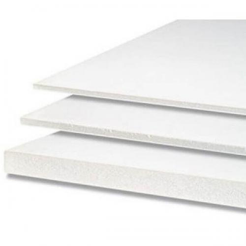 Craftzone Maket Kartonu ( Fotoblok ) 10 MM 50x70 Beyaz FB01-5070