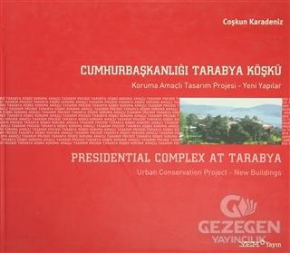 Cumhurbaşkanlığı Tarabya Köşkü