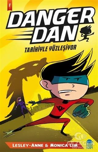 Danger Dan - Tarihiyle Yüzleşiyor