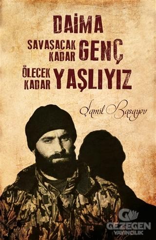 Dava Adamı Ajandası - 10 Şamil Basayev