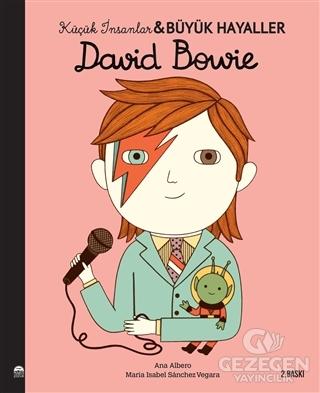 David Bowie - Küçük İnsanlar Büyük Hayaller