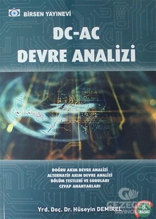DC - AC Devre Analizi