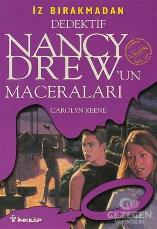Dedektif Nancy Drew'un Maceraları 1: İz Bırakmadan
