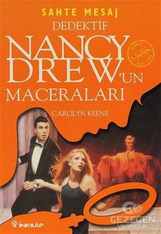 Dedektif Nancy Drew'un Maceraları 3: Sahte Mesaj
