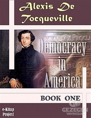 Democracy in America - Book One